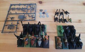 Warhammer Fantasy Goblin Wolf Riders