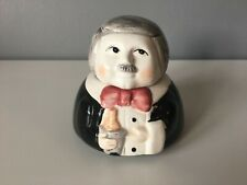 Novelty Wine Waiter Ceramic Pot