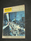 AVIATION MAGAZINE N° 217 1956 PARACHUTISME MILITAIRE TURBOPROPULSEUR TYNE