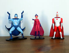 THE INCREDIBLES DYNAGUY STRATOGALE SPLASHDOWN Figures Toy  RARE - more to choose