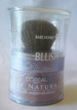 L'Oreal Bare Naturale Gentle Blush in Bare Honey 492 New