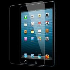 (Lot 5) 5x Real Tempered Glass Guard Screen Protector for Apple iPad Air , Air 2