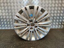 "2009-15 Vauxhall Astra J Mk6 ~ 17"" Alloy Wheel Multi 20 Double Spoke ~ 0P0 63"