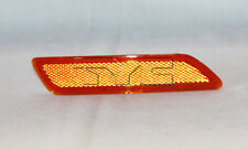 07-10 Chrysler Sebring Sedan/Convertible Passenger Side Marker Light