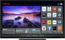 """Toshiba 43"""" 43L3753DB Smart TV LED Ready 1080p with Freeview"""