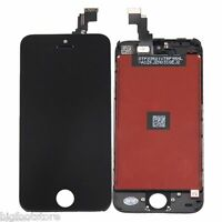 OEM LCD Display+Touch Screen Digitizer Assembly Parts for iPhone 5C Black