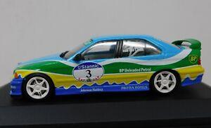1/43 Minichamps 1994 BMW 318 South Africa #3 S. Van Der Linde #430942493