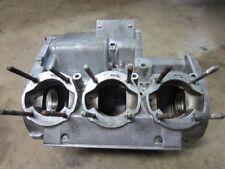 Kawasaki H1 crankcases