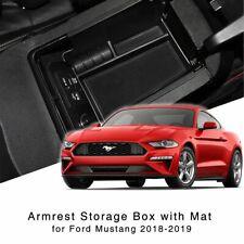 Hallmark Garage Ford Mustang Valet Tray Catchall
