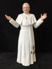 Royal Doulton Hn 2888 His Holiness Pope John Paul Ii 1981 (retired) Imperfect