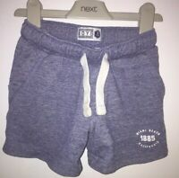 Boys Age 2-3 Years - Jersey Shorts From Matalan