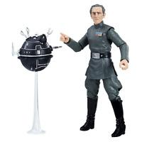 Star Wars The Black Series Grand Moff Tarkin 6-inch Figure