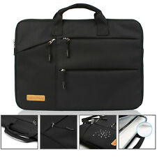 """Carrying Case Cover Protective Bag with Handle & Pocket for 13"""" MacBook Pro Air"""