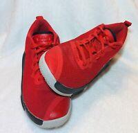 NIKE-LEBRON WITNESS II-Basketball Shoes-Youth Size 6
