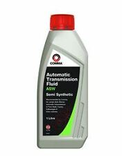 Comma Semi-Synthetic Automatic Transmission Fluid Gear Oil -ASW1L
