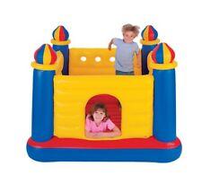 INTEX Inflatable Playhouse Jumping Castle Trampoline Jump-O-Lene (#48259)