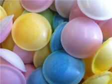 50 Flying Saucers  x 50 Retro sweets filled with sherbet space ships