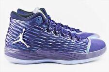 Nike Air Jordan Melo M13 Mens Size 11 Basketball Shoes Purple 881562 505