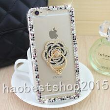 NEW Soft Case Cover Handmade Luxury Bling Jewelled Rhinestone Diamond Crystal E