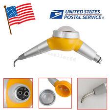 Dental Air Polisher Handpiece Teeth Polishing Luxury Hygiene Prophy Jet unit 4 H