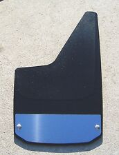 "Universal 18x10-3/8"" Splash Guards with Stainless Steel Plate"