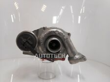 Turbolader CITROEN C3 FORD Fiesta Fusion Peugeot  Mazda HDI 1.4 HDI 54359710009