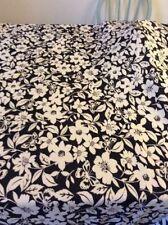 "Unbranded Floral Apparel-Dress 60"" Craft Fabrics"