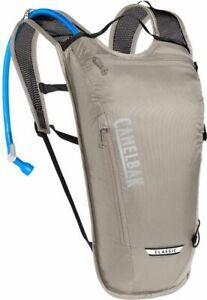Camelbak Hydration Backpack - Classic Light™ 2L - Aluminum & Black