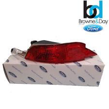 Ford Fiesta Rear Bumper Fog Light | From 2012 On. R/H New/Genuine 2168296