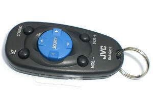 New Original Wireless Remote Control For JVC Car Stereo RM-RK50 RM-RK52 10 PCS