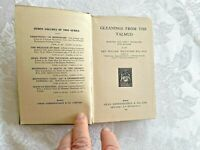 Gleanings From the Talmud, Rev. Wm. Macintosh,1905, Sumter SC interest