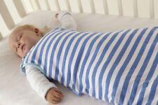 Grobag Baby Sleeping Bag 0 - 6 Months 2.5 Tog Seaside Stripes Design
