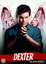 Dexter - Season 6 [DVD]