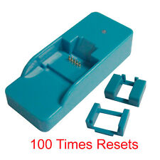 For CANON MG6730 IP8730 IP7230 Genuine Ink Cartridge Chip Resetter BCI-350 351