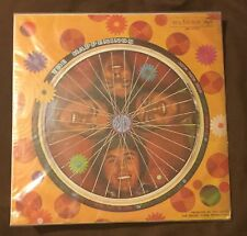 THE HAPPENINGS Psycle LP RCA mono Brazil pressing pop psych