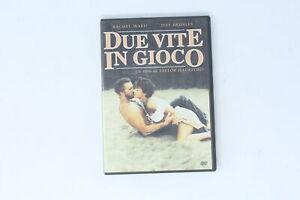 DVD DUE VITE IN GIOCO SONY PICTURES WARD, BRIDGES, HACKFORD [LO-038]