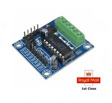 Mini Motor Drive Shield Expansion Board L293D Module For Arduino UNO MEGA