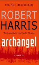 Archangel-Robert Harris, 0099282410