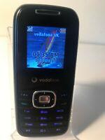 Vodafone 226 - Black (Vodafone Network) Mobile Phone
