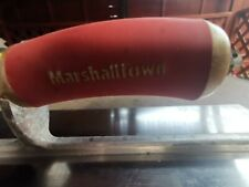 14 x 5 inch SS Marshalltown Finishing Trowel