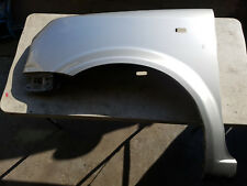 NISSAN CUBE BZ11 BGZ11 PASSENGER SIDE GUARD FENDER IN SILVER OEM