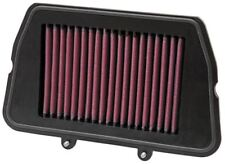 TB-8011 K&N Replacement Air Filter fit TRIUMPH TIGER 800: 2011-2013