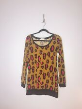 Love Tree Women Sweater Size Small