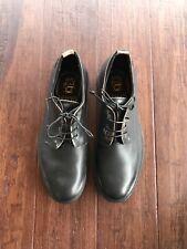 NIB  $291 Alexander Hotto Mens Lace Up Shoes US 9 / EU 42