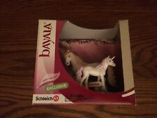 Schleich 41386 Unicorn Secenry Pack New in Box!