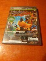 Banjo-kazooie Nuts & Bolts / Viva Pinata Microsoft Xbox 360