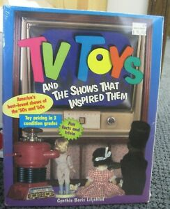 TV Toys and the Shows That Inspired Them, Cynthia Liljeblad / SC / COLOR PHOTOS