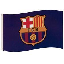 FC Barcelona Wappen Fahne (TA1453)