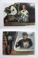 2002-03 Pacific Quest For The Cup #147 Svitov Alexander 775/950 RC  lightnings