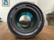 150MM F2.8 CARL ZEISS SONNAR LENS FOR HASSELBLAD F FE CAMERA
